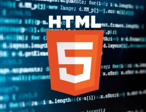 HTML 5 notiuni de baza – Tag-uri HTML 5