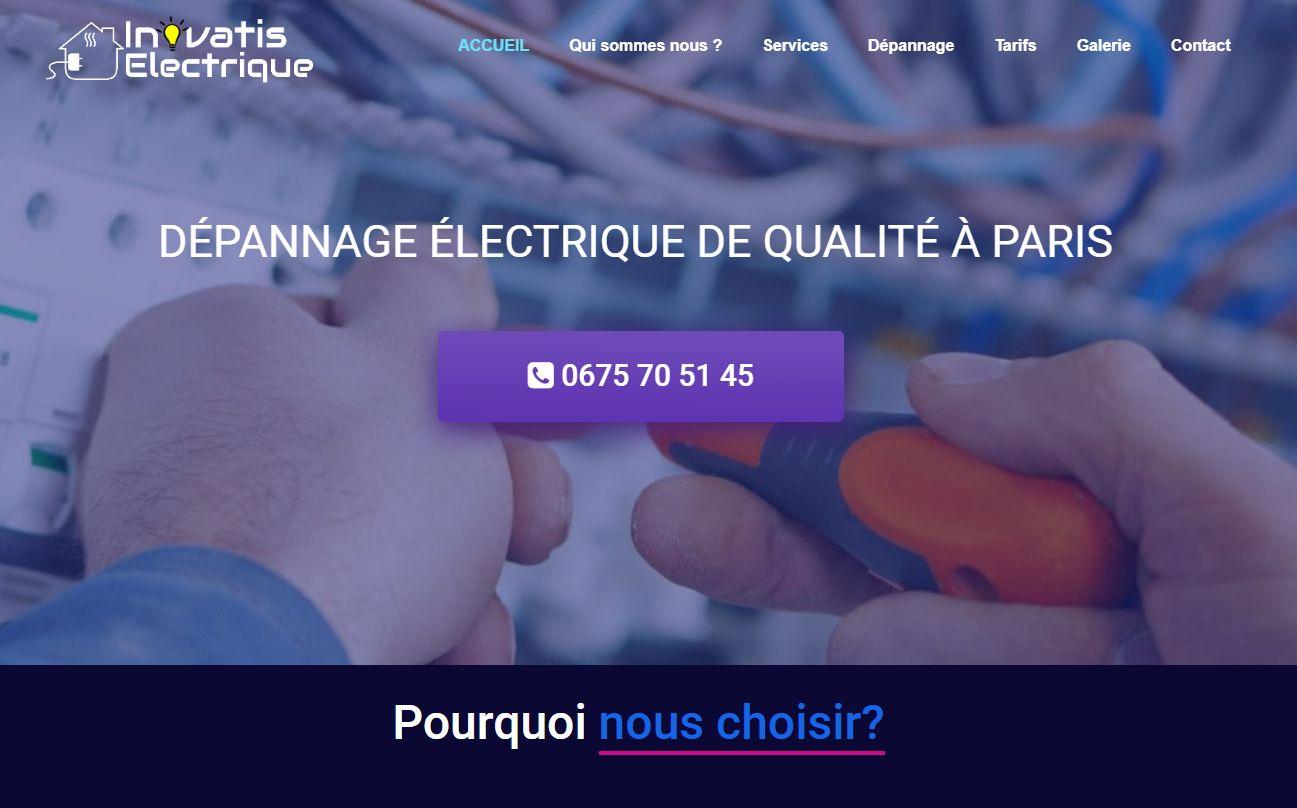 inovatis-electrique.fr