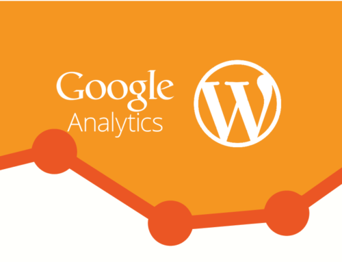 Cum adaugam codul Google Analytics in WordPress