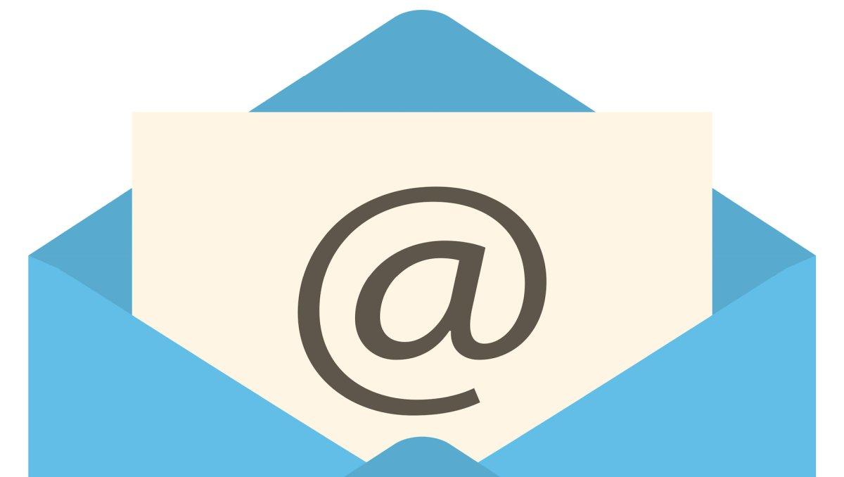adresa de email