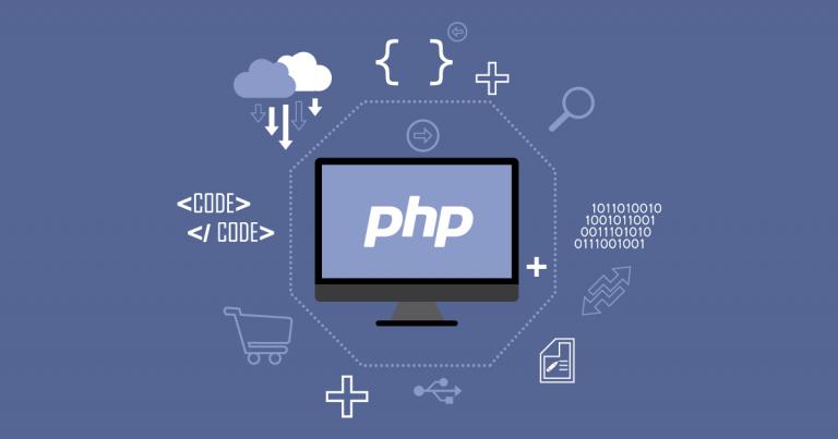 versiune PHP