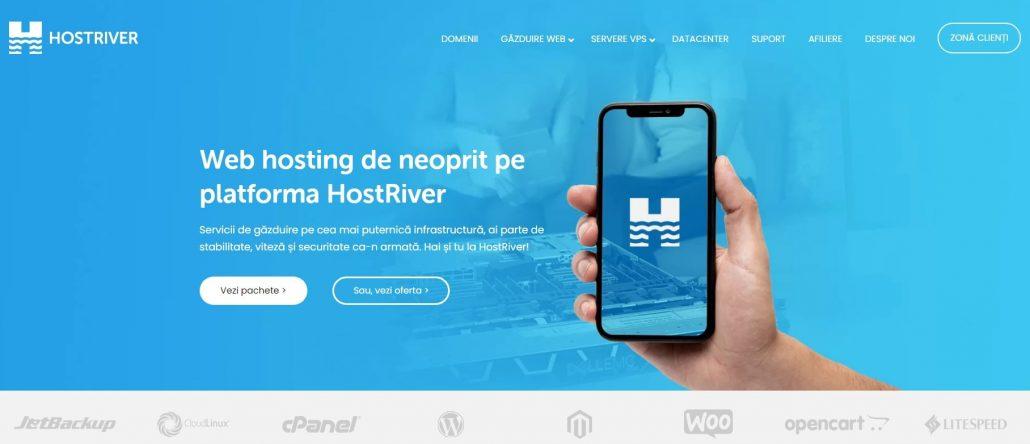 hostriver
