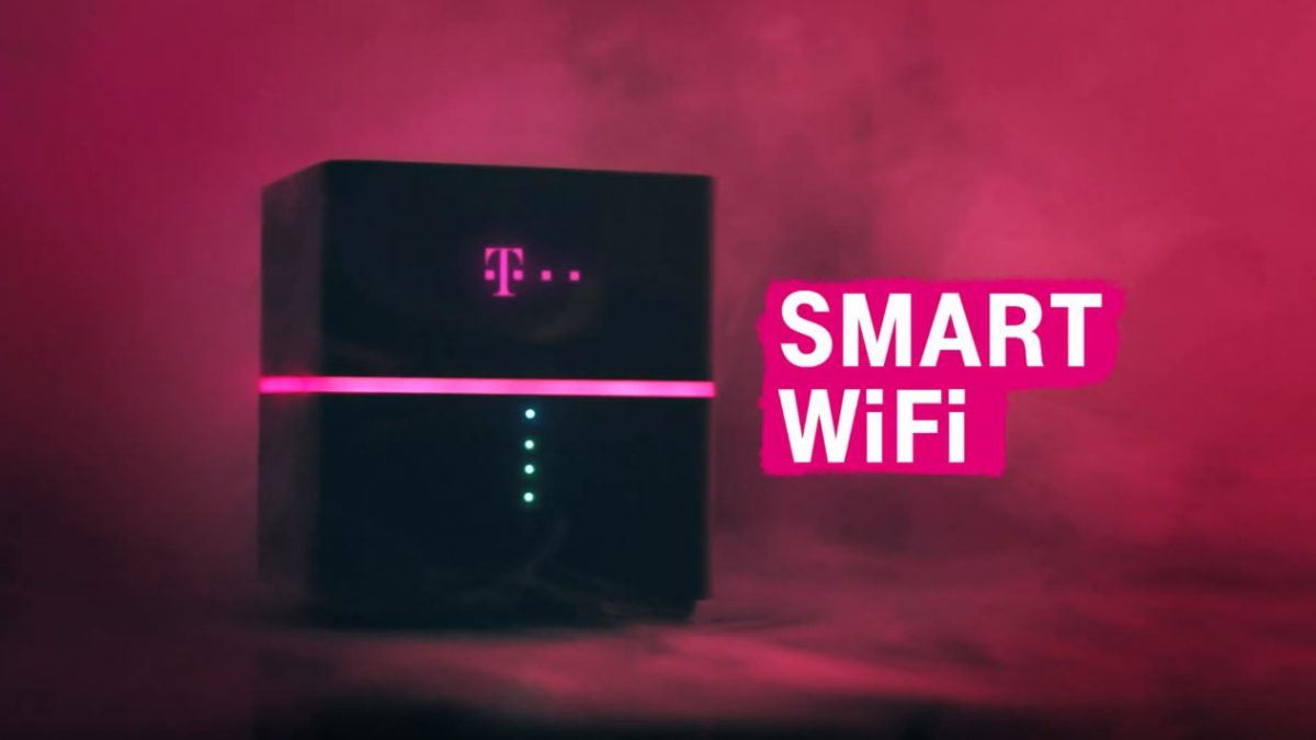 telekom smart wifi