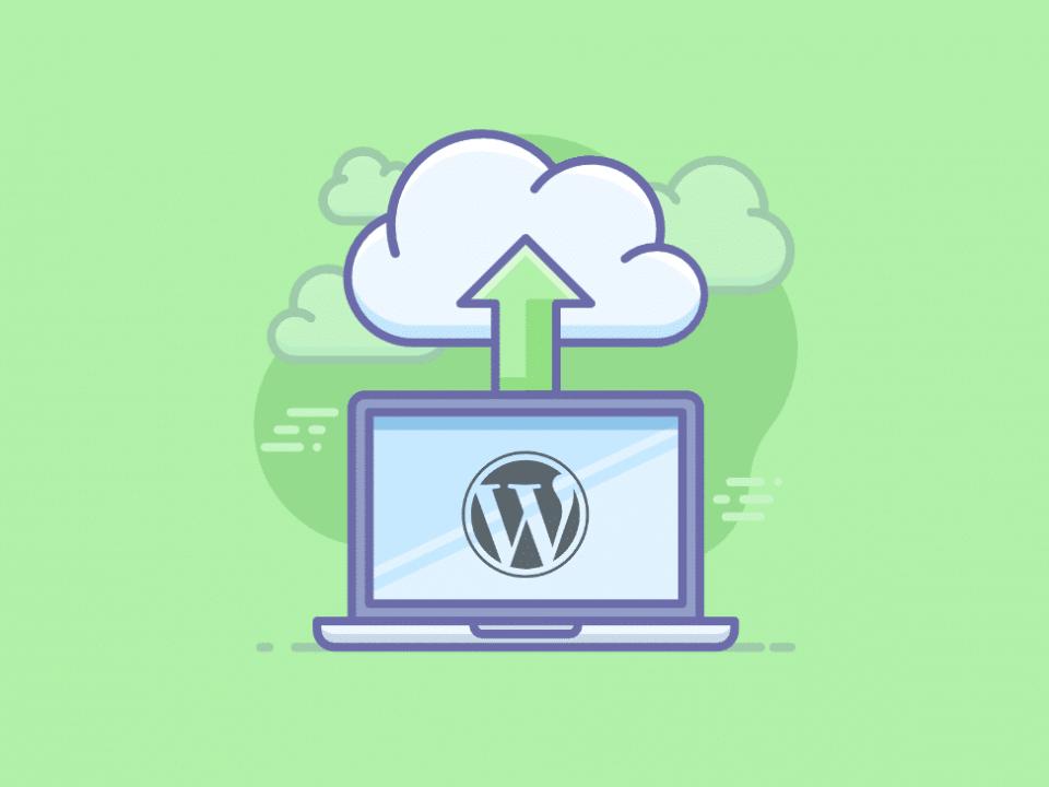 wordpress 5.8